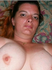 32 Year Old Elementary School Teacher Spreading Hairy Pussy